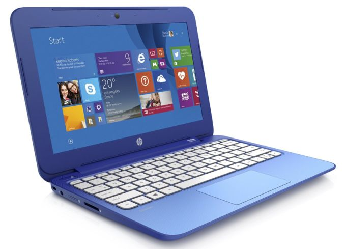 HP Stream 11 and 13 laptops now available for $200 and up ...