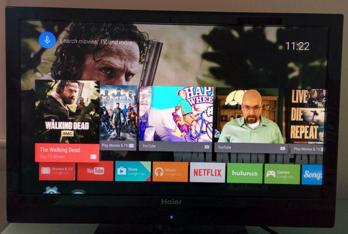 tv box reviews. leanback_01 tv box reviews