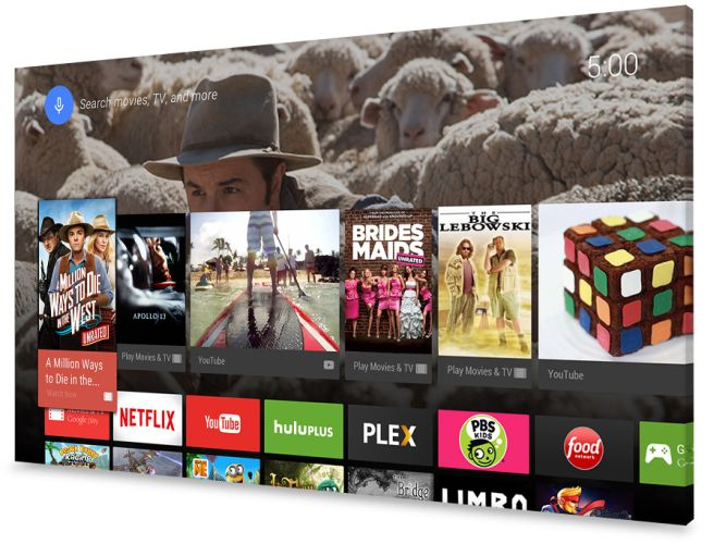 android tv_001