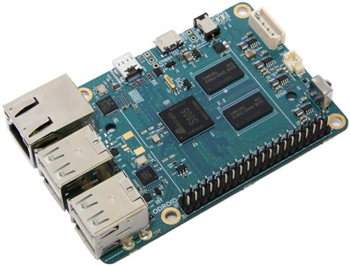 Odroid C1 Is A 35 Quad Core Single Board Android Linux