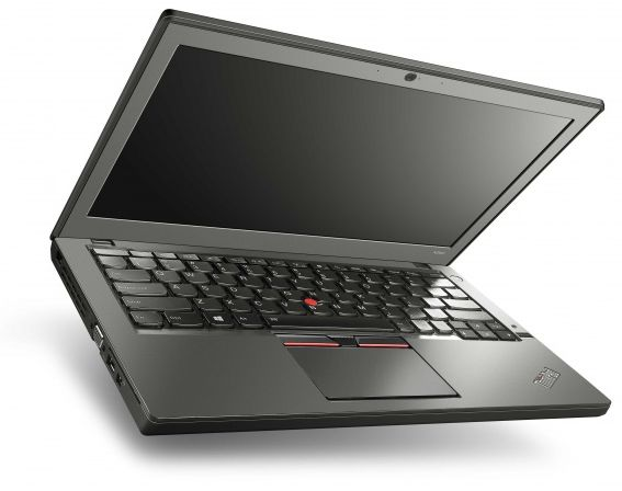 Lenovo launches ThinkPad X250 laptop with Broadwell, dual-battery support - Liliputing