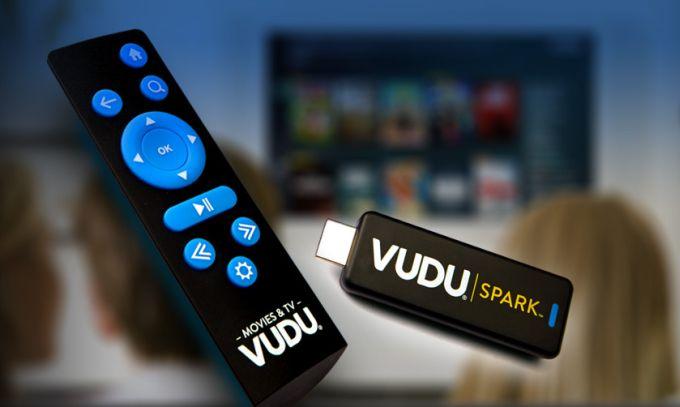 vudu spark1