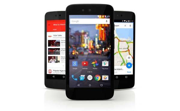 android one 5