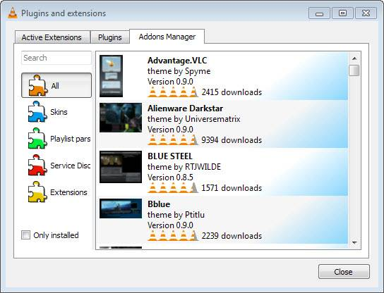 VLC updates media player apps for Android, Windows, iOS, and more