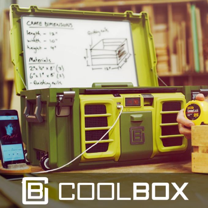 Coolbox 3