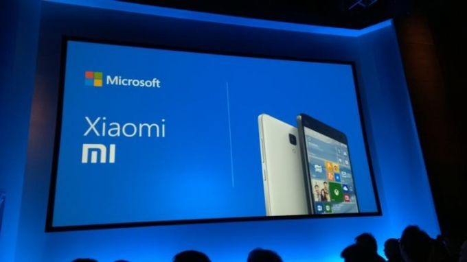 Microsoft Xiaomi To Offer Windows 10 Update For Some
