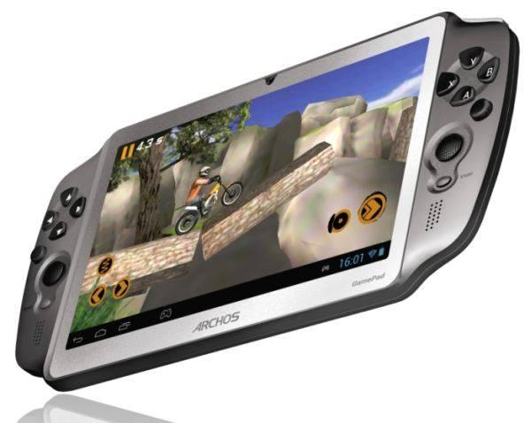 Archos GamePad (1st gen)