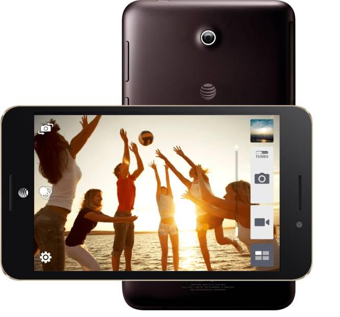 AT&T launches Asus MeMO Pad 7 LTE - Liliputing
