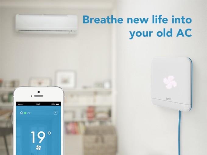 Tado Smart AC Control 1