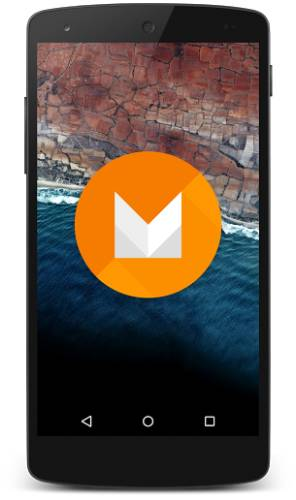 android m 2
