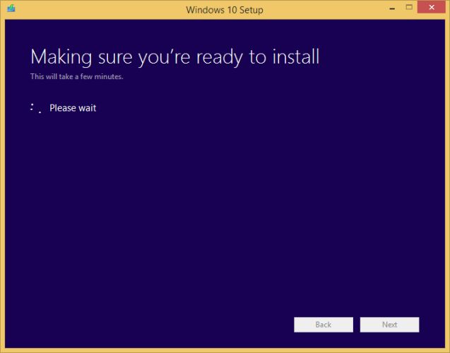 How to get Windows 10 right now