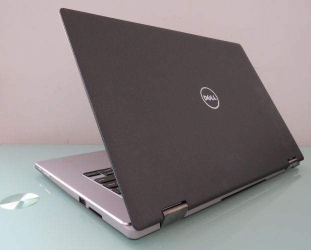 dell inspiron 13 7000 series 2 in 1 special edition review liliputing. Black Bedroom Furniture Sets. Home Design Ideas