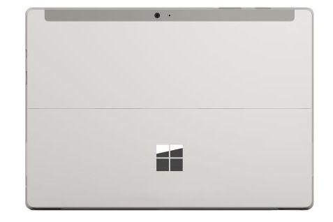 Surface 3 (rear)