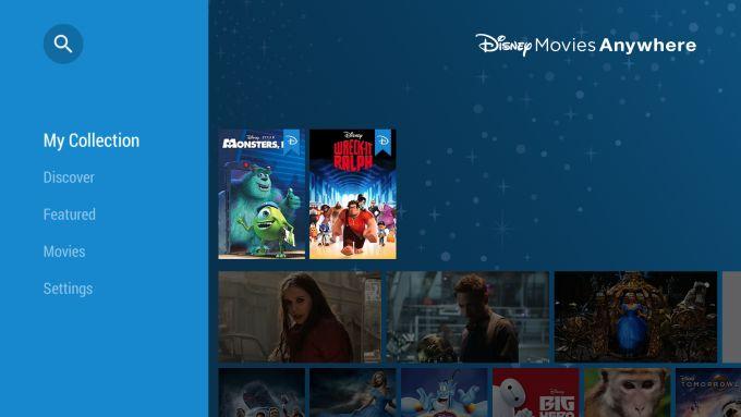 how to watch microsoft movies on roku