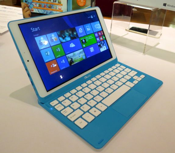 Hands On With The Kurio Smart 200 Windows Tablet For Kids