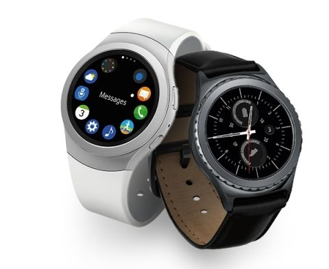 Samsung Gear S2 smartwatch available for $300 and up ...