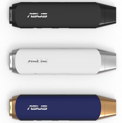 Asus VivoStick is a $129 Cherry Trail PC stick - Liliputing