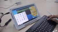 Rockchip's Light Biz OS turns Android into a desktop operating system