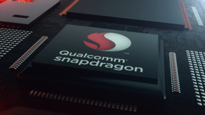 Qualcomm introduces Snapdragon 820 chip