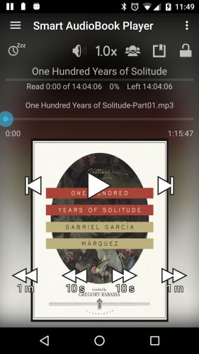 How to listen to OverDrive library audiobooks on nearly any