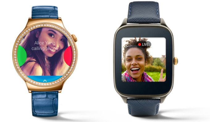 android wear marsh