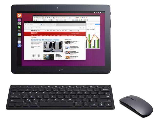 BQ Aquaris M10: An Ubuntu tablet that also works as a ...
