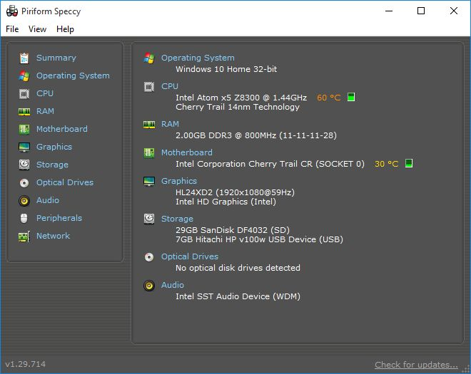 Intel Compute Stick Review (Atom x5, Windows 10 model) - Liliputing