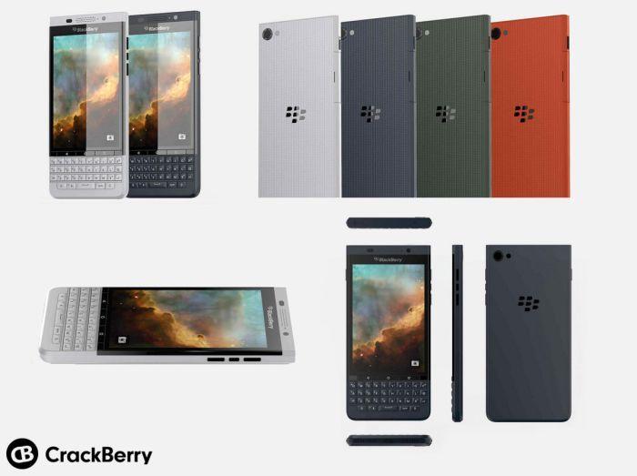 bb phones