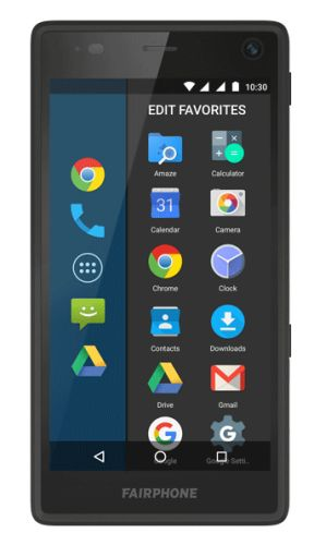 Fairphone's Android-based, Open Source OS now available ...