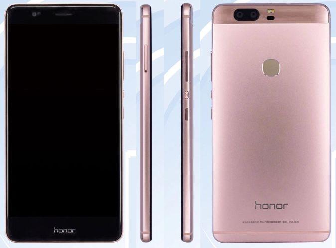 honor v8