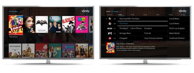 Comcast To Let You Watch Cable Tv Without A Cable Box
