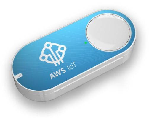 Amazon's latest Dash Button is the programmable $20 AWS IoT Button - Liliputing
