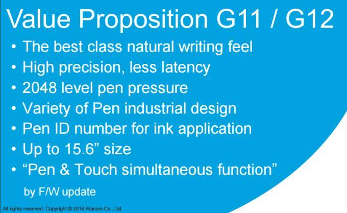 Microsoft Pen Program could standardize pen design for Windows 10