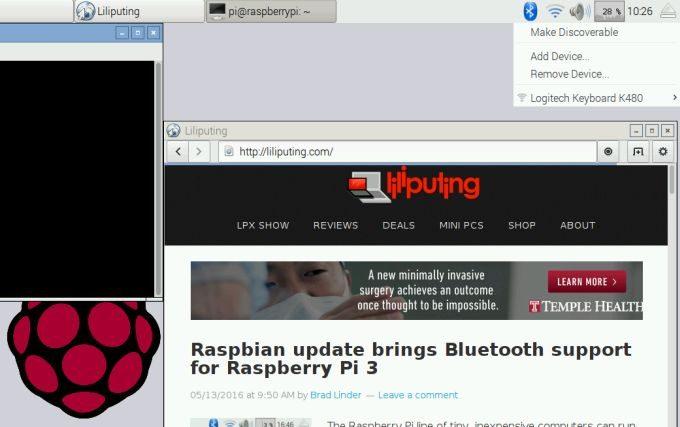 raspbian bt_02