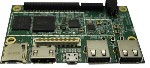 helio x20 board