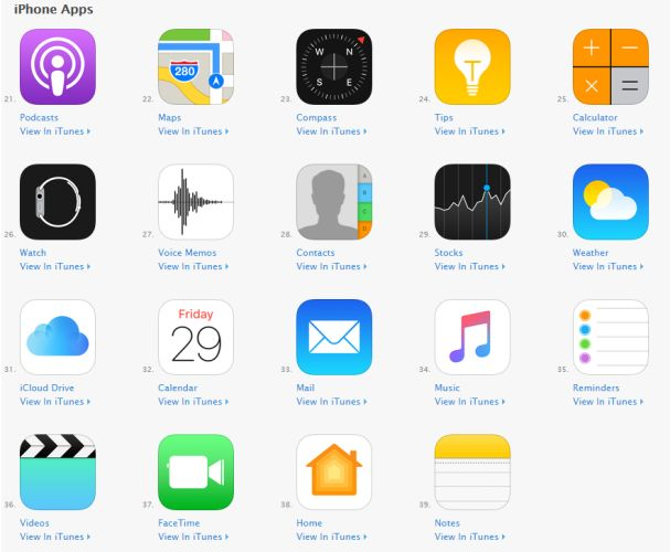 iphone maps icon with Can Uninstall Stock Apple Apps Ios 10 on Map besides Details also Fixing Bookmark Logos After Using Airport Or Other Hotspots moreover New App Store Logo Ditches Traditional Art Tools in addition Home.