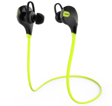 aukey earbuds