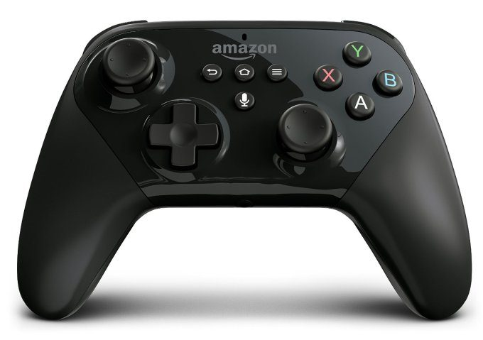 fire tv game controller