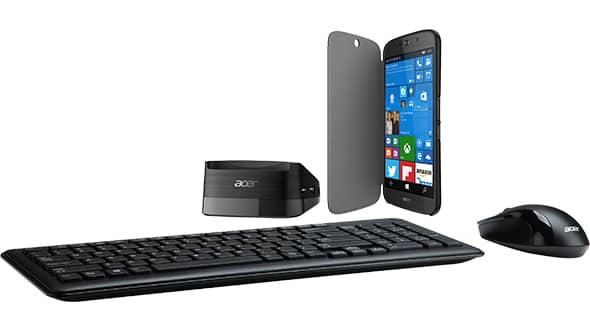 Acer Liquid Jade Primo Windows 10 phone now available for ...