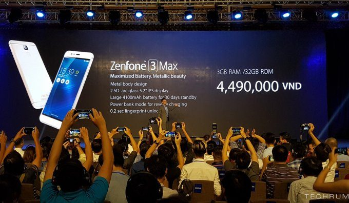 zf3 max