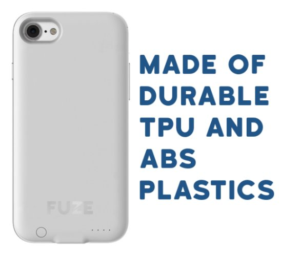 fuze case iphone 7