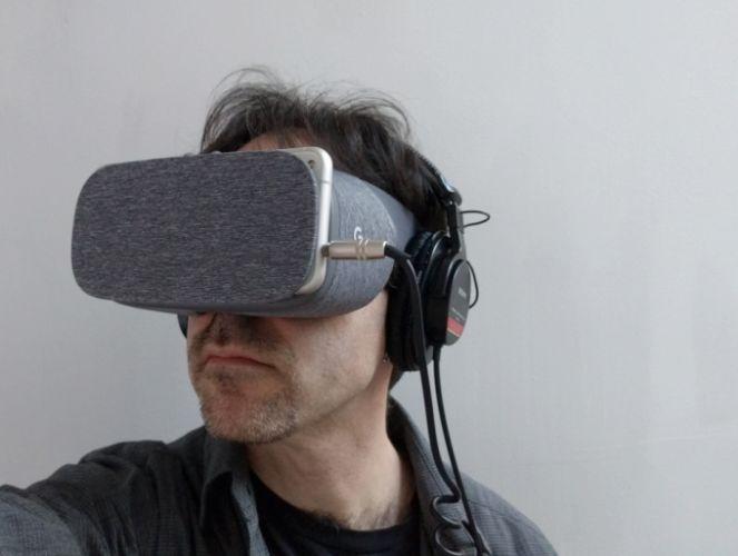 RIP, Daydream VR App Support