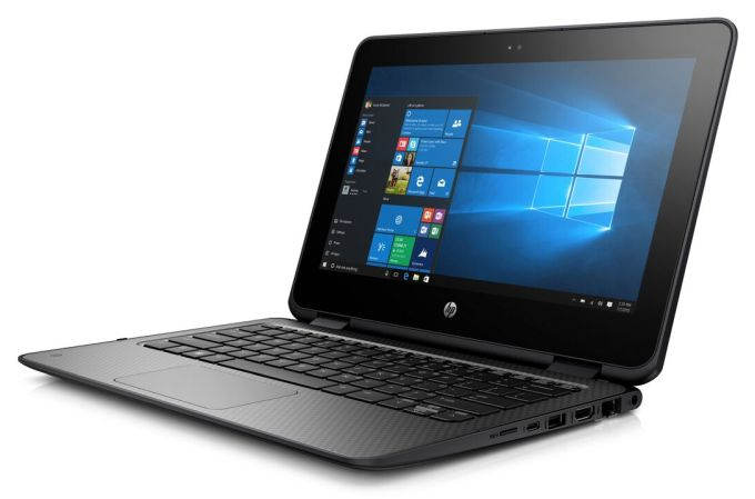 Hp Probook X360 11 Is A Rugged Convertible Laptop For