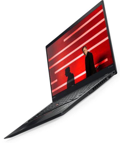 Lenovo's new ThinkPad X1 Carbon features slim bezels