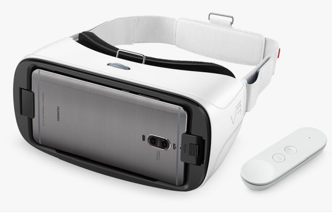 Half a dozen Android phones support Google's Daydream VR platform