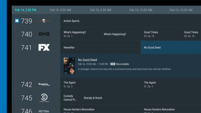 Google and SiliconDust release DVR software for Android TV