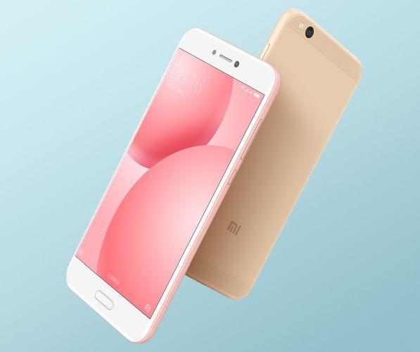 Xiaomi Launches 218 Mi 5c Smartphone With Surge S1