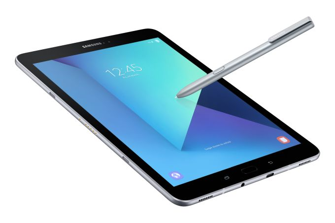 samsung galaxy tab s3 is an android tablet with s pen. Black Bedroom Furniture Sets. Home Design Ideas