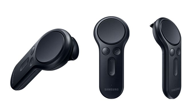 Samsung Gear VR with controller coming in April for $129 - Liliputing