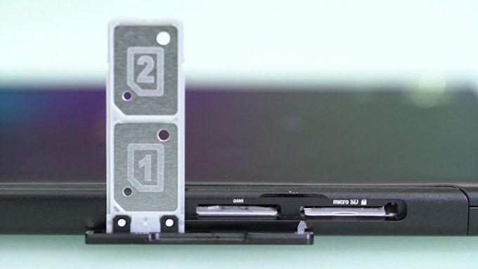 Sony xperia 2 sim card slot filmul casino cu robert niro online
